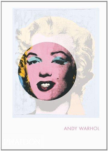 Andy Warhol: Phaidon Focus by Ketner, Joseph D. (2013) Hardcover
