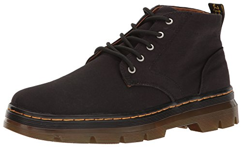 Dr. Martens Bonny, Bottines Mixte Adulte, Charbon
