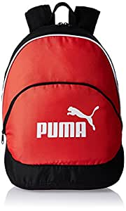 Puma Red and BlackCasual Backpack (7494802)