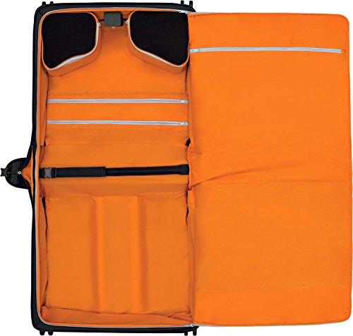 Victorinox 600598 Tranvía Nylon Negro bolsa de equipaje - Bolsa de viaje (32 cm, 61,9 cm, 56,8 cm, 6,49 kg, Negro)