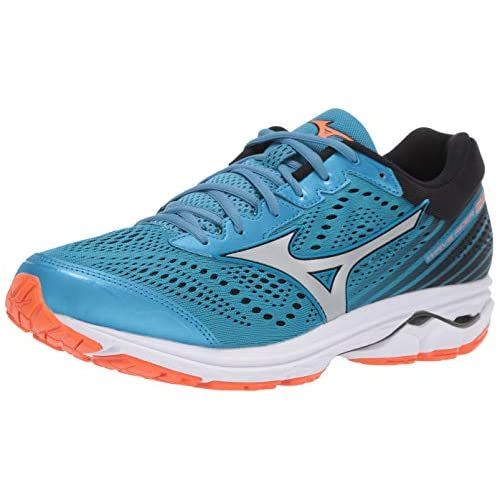 41dMhXoYbqL. SS500  - Mizuno Men's Wave Rider 22 Running Shoe