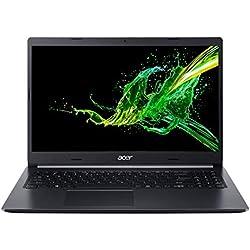"Acer Aspire 5 A515-54G-542A Ordinateur Portable 15.6"" FHD (Core i5, 8 Go de RAM,512 Go SSD, NVIDIA GeForce MX250, Windows 10)"