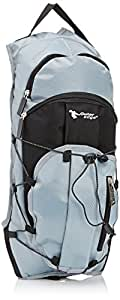Outeredge Hydration Backpack - Grey/Black, 2 L