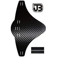 JOllify Carbon Mud Guardia Fender 2014 para MTB Bici Montaña #503