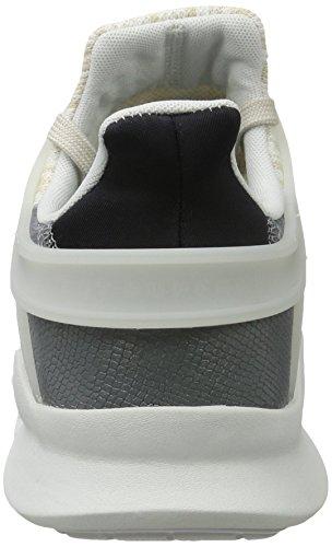 Clear Ginnastica grey ADV Brown White ftwr Basse Equipment da Marrone adidas Scarpe Donna Support XqpxBwOz1S