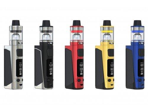 Preisvergleich Produktbild InnoCigs eVic Primo Mini E-Zigaretten Set gelb