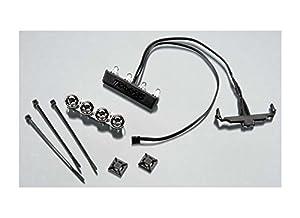 Traxxas 7287 - Barra de luz LED para Techo (Modelo de Coche)