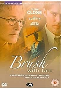 METRODOME ENTERTAINMENT Brush With Fate [DVD]