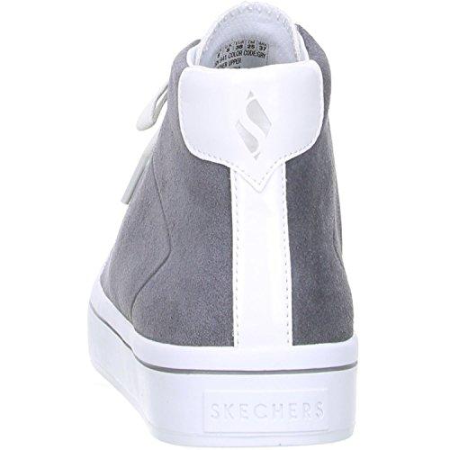 Skechers Damen Hi-Lite Ausbilder Grau (Grey)