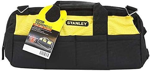 Stanley 93-224 Tools Storage Water Proof Nylon Medium Tool Bag