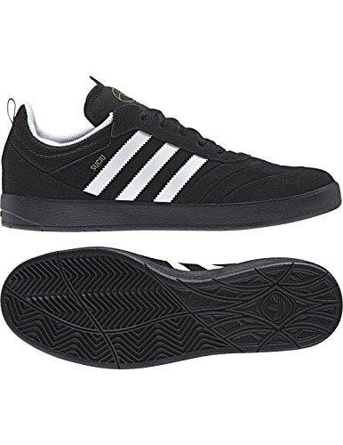detailing 02c50 07e8f ... Adidas Suciu Adv, Chaussures Skate Pour Homme Noir (negbas   Ftwbla    Dormet) ...