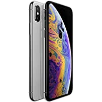 Apple iPhone XS (256GB) - Silver