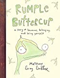 Rumple Buttercup: A story of bananas, belonging and being yourself (English Edition)