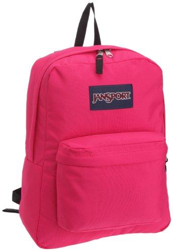 jansport-superbreak-sac-a-dos-rose-pink-tulip