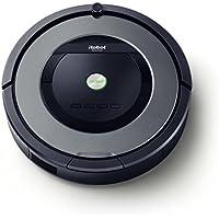 iRobot Roomba 865 - Robot Aspirador Óptimo para Pelo de Mascotas, Potencia Succión 5 Veces