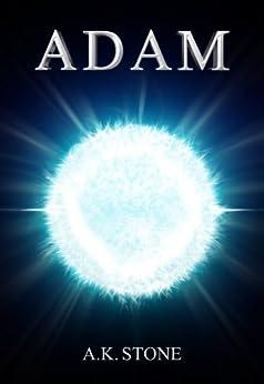 ADAM by [Stone, A K]