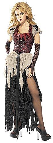Rubie 's Offizielles Sinderella Fancy Kleid–Standard (Y Kostüm Menos Mas)