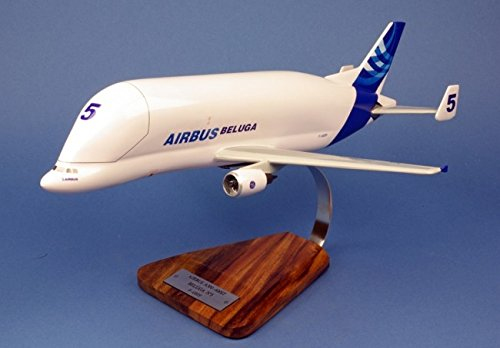 airbus-a300-600st-beluga-n5-modelo-grande-de-la-coleccion-de-avion