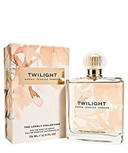 Sarah Jessica Parker Twilight Eau De Parfum Spray for Women 75ml