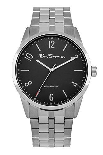 Ben Sherman Herren-Armbanduhr BS154