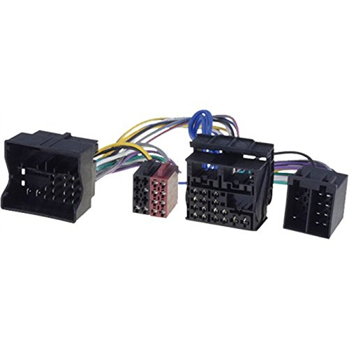 Cable adaptador para kit manos libres THB, Parrot para Audi, Seat, Skoda,...