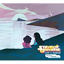 The Art of Steven Universe