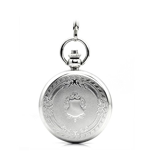 montres-de-poche-mecanique-automatique-blanc-retro-cadeaux-w0049
