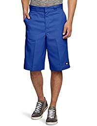 "Dickies Herren Sport Shorts Shorts 13"" Multi-pocket Work"
