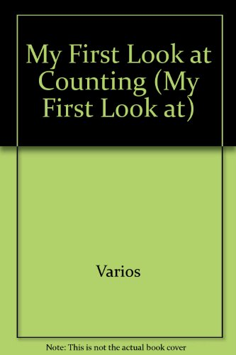My First Look At 12: Counting por Jane Yorke