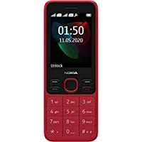 Nokia 150 (2020) (Red)