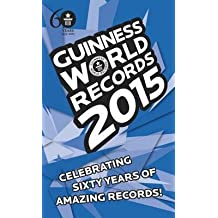 [(Guinness World Records 2015)] [Author: Craig Glenday] published on (March, 2015)