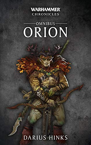 Warhammer Chronicles: Orion
