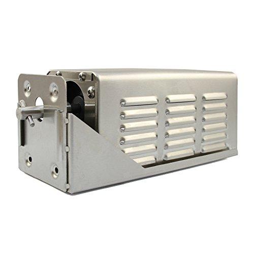 KuKoo Gastro elektrischer Drehmotor Motor für Bratenspieße Rotisseriegrill Spanferkelgrill Grill Holzgrill 90kg