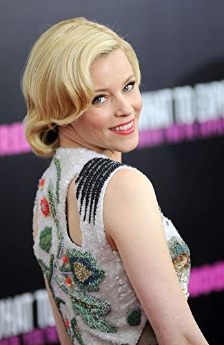 Elizabeth Banks At Arrivals For What To Expect When You�Re Expecting Premiere, Amc Loews Lincoln Square Theater, New York, Ny May 8, 2012. Photo By: Kristin Callahan/Everett Collection Photo Print (40,64 x 50,80 cm)