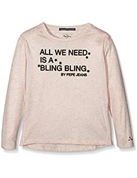 Pepe Jeans Cami Langarmshirt Mädchen Longsleeve Shirt
