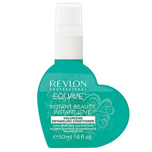 Revlon Equave Instant Beauty Volumize Detangling Conditioner 50 ml Stärkt deutlich feines & dünnes Haar