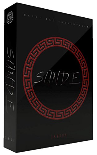 Sünde (Limited Premium Edition)