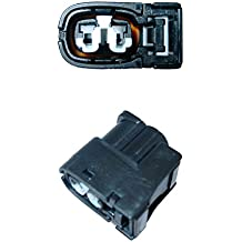 Connecteur dinjecteur 4 x Set 1287013003 BOSCH EV1 SHORT 1 287 013 003
