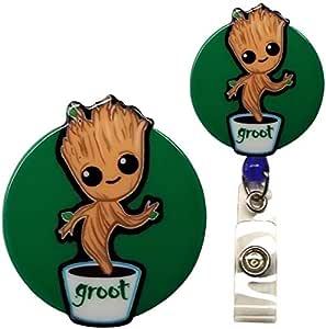 Buckle-Down Cintura Cintura-Guardiani della Galassia-Groot