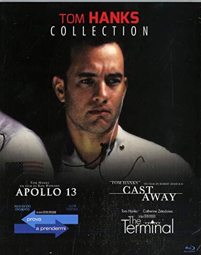 Blu-Ray - Tom Hanks Collection (4 Blu-Ray) (1 BLU-RAY)