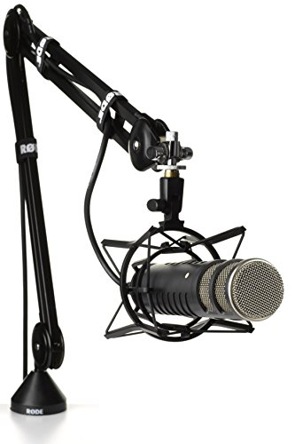 Rode PSA1 - microphone accessories (840 mm)