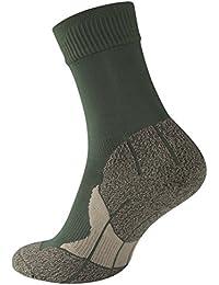 Lot de 2 paires de chaussettes multifonctionnels, original de VCA®, PERFORMANCE Haute technologie avec rembourrage spécial, chaussettes de randonnée, UNISEXE