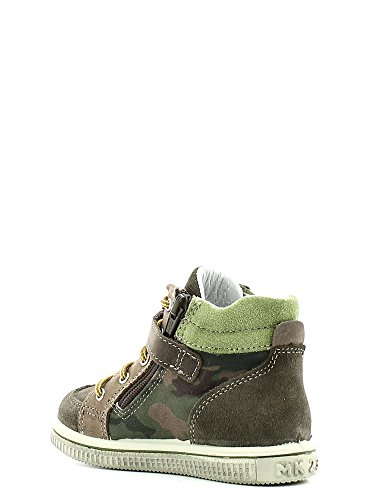 Grunland Junior , Jungen Sneaker ND