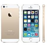 Apple iPhone 5S Gold 32GB SIM-Free Smartphone (Zertifiziert und Generalüberholt)