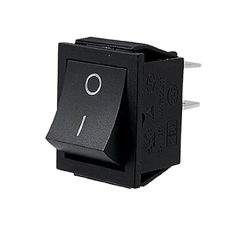 SODIAL(R) AC 250V 16A 4 Pin ON/OFF I/O 2 Position