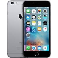 Apple iPhone 6s Plus Smartphone débloqué 4G (Ecran : 5,5 pouces - 16 Go - iOS 9) Gris Sidéral