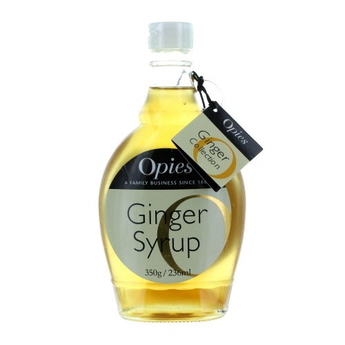 Opies - Ginger Syrup - 350g