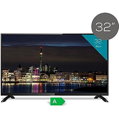 TELEVISOR LED HD 32 PULGADAS TD SYSTEMS K32DLT5H
