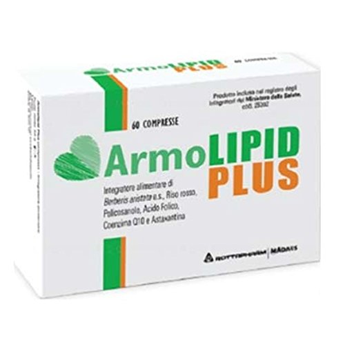 Armolipid-Plus-Integratore-60-compresse
