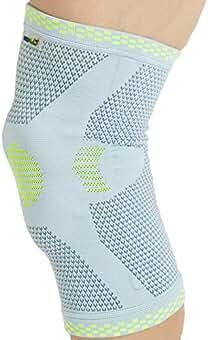 Genouillère Neotech Care avec protection rotulienne en silicone - Protège-genou  sport - Matériel élastique 30640aa9051